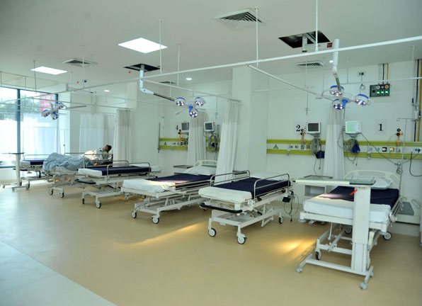 NHS Hospital Jalandhar Photo Gallery